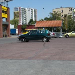 realizacje inwestycji drogowych sklep Netto