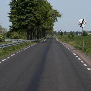 realizacje inwestycji drogowych Jarantowice
