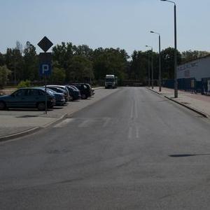 realizacje inwestycji drogowych łącznik komunalna